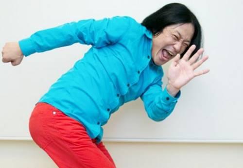 お笑い芸人・永野の画像