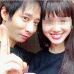 いしだ壱成が離婚直後に新恋人!現在の彼女・飯村貴子との馴れ初めは?