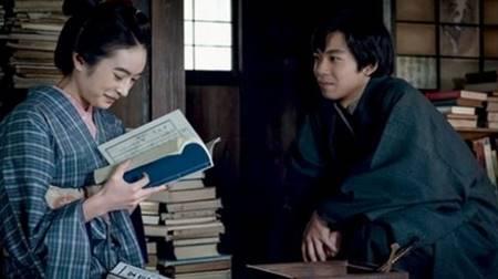 八重の桜で共演した門脇麦と太賀