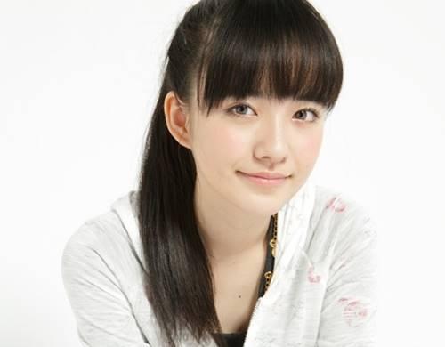 小島藤子の画像