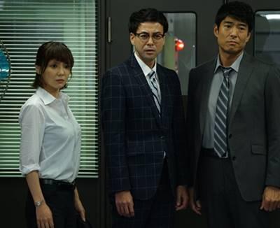 ドラマ・刑事7人で共演した鈴木浩介と大塚千弘