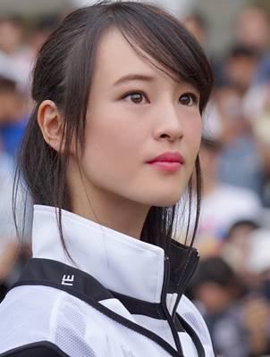 藤田菜七子のかわいい画像⑤