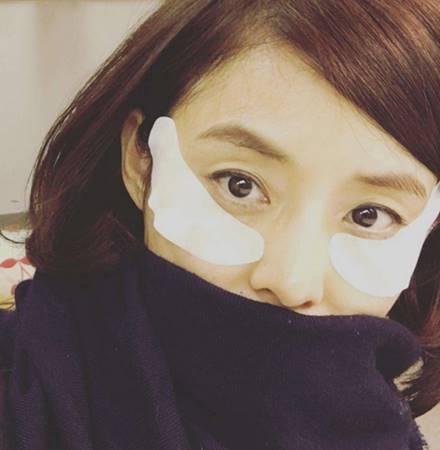 石田ゆり子の美容法