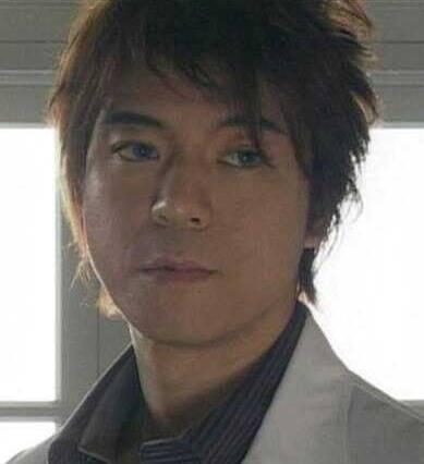 イケパラ出演時の上川隆也のまぶた