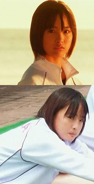 2012年の大友花恋