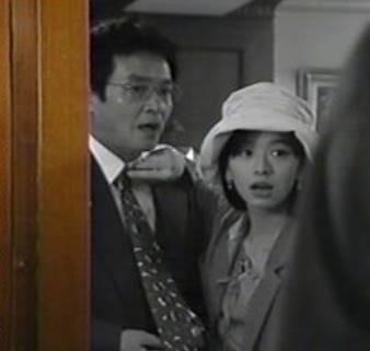 ポケベルが鳴らなくてに出演していた時の裕木奈江