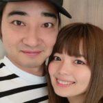ジャンポケ斉藤慎二と競馬タレントの瀬戸サオリが結婚!馴れ初めは?