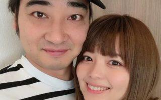 ジャンポケ斉藤慎二と瀬戸サオリ