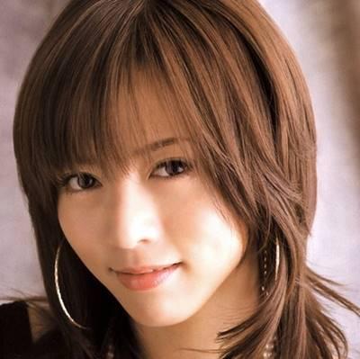 釈由美子の画像