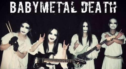 BABYMETALの神バンド