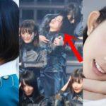 欅坂46の鈴本美愉が紅白歌合戦で倒れる動画!平手友梨奈もフラフラで心配する声多数。
