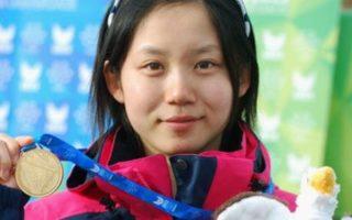 スピードスケートの高木美帆選手