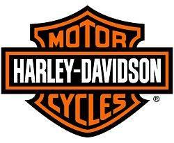 ハーレー・ダビッドソンのロゴ