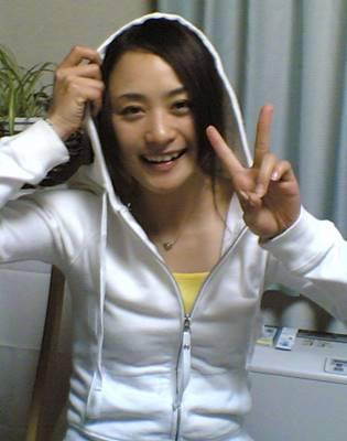 上村愛子の若い頃④