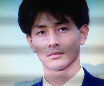吉田栄作の若い頃②