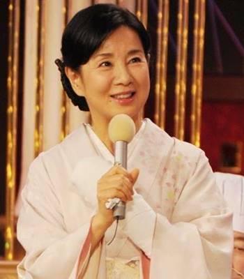 2016年の日本アカデミー賞での吉永小百合